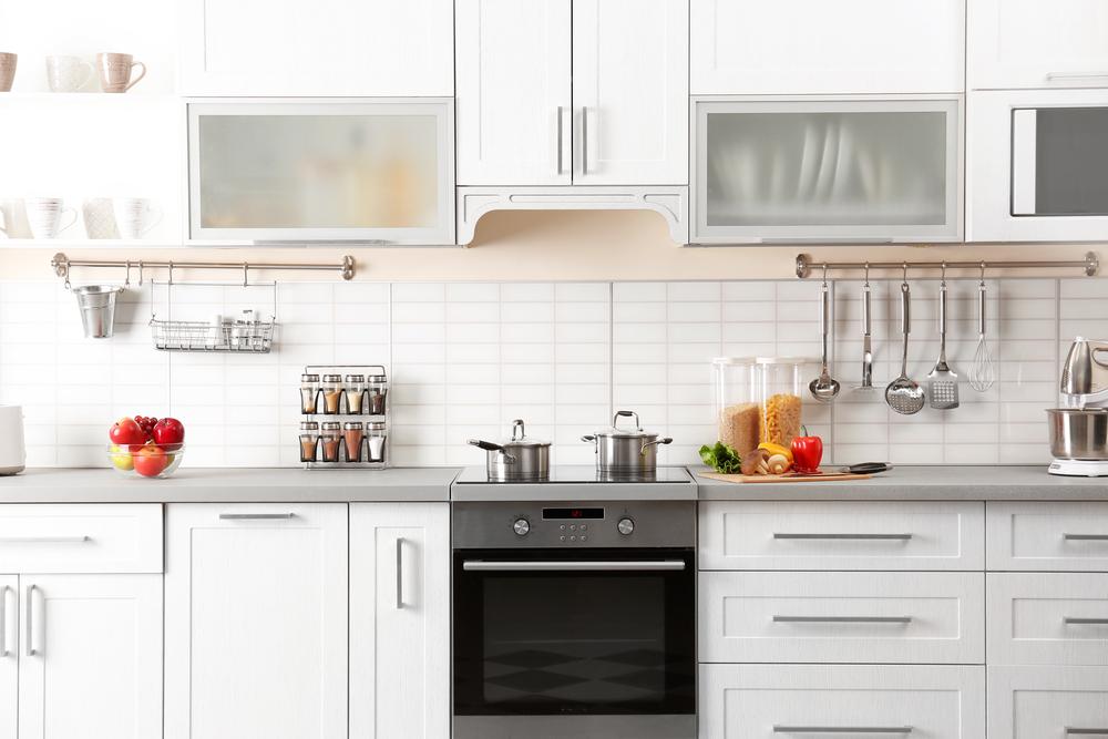 あると便利!キッチンリフォームで付けて良かった設備とは?