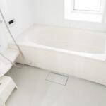 お風呂リフォームを行う際に注意するべき点!種類や設備は?